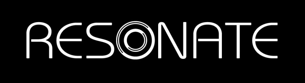 Resonate Logotype