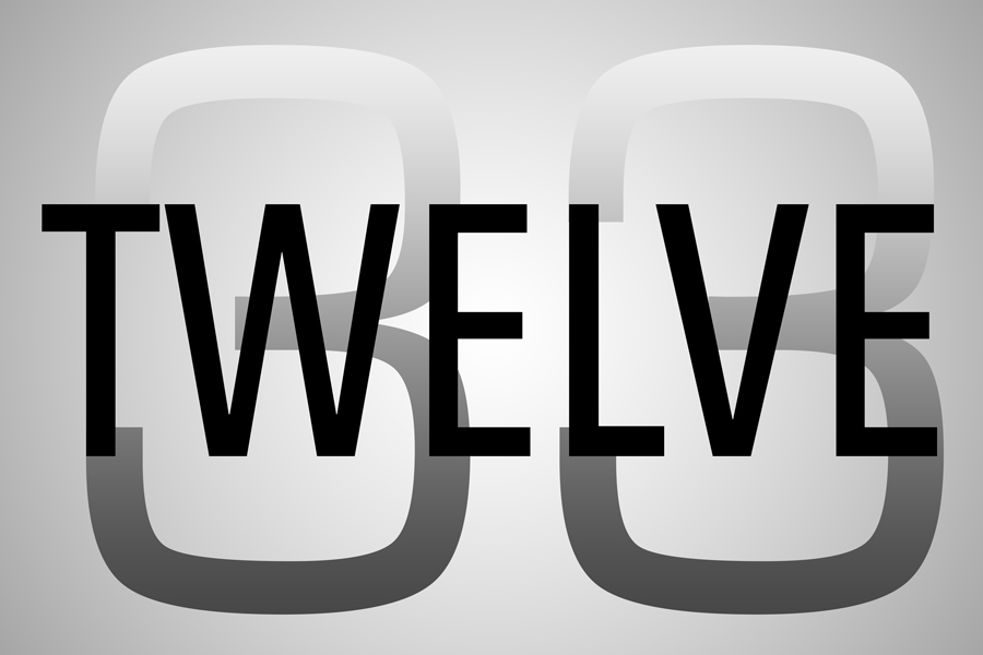 33Twelve Logo