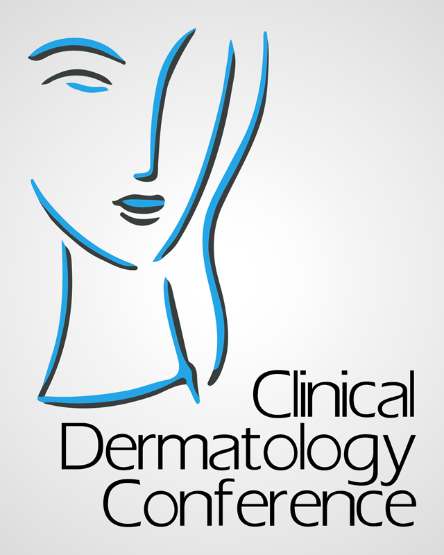 Clinical Dermatology Conference Logo
