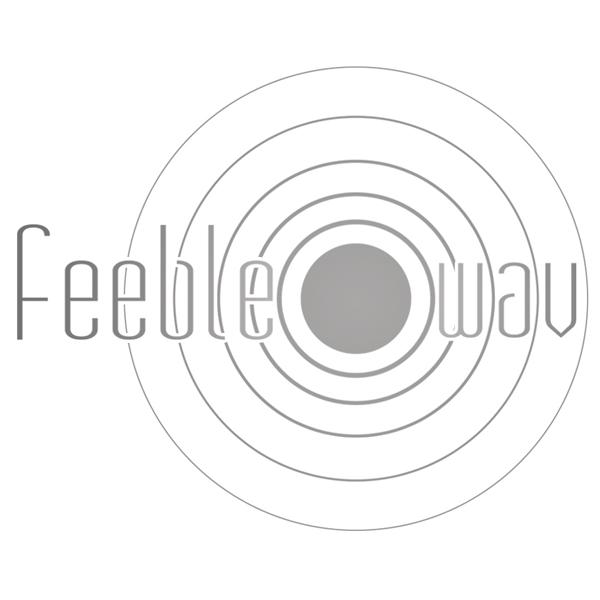 Feeble Wav Logo