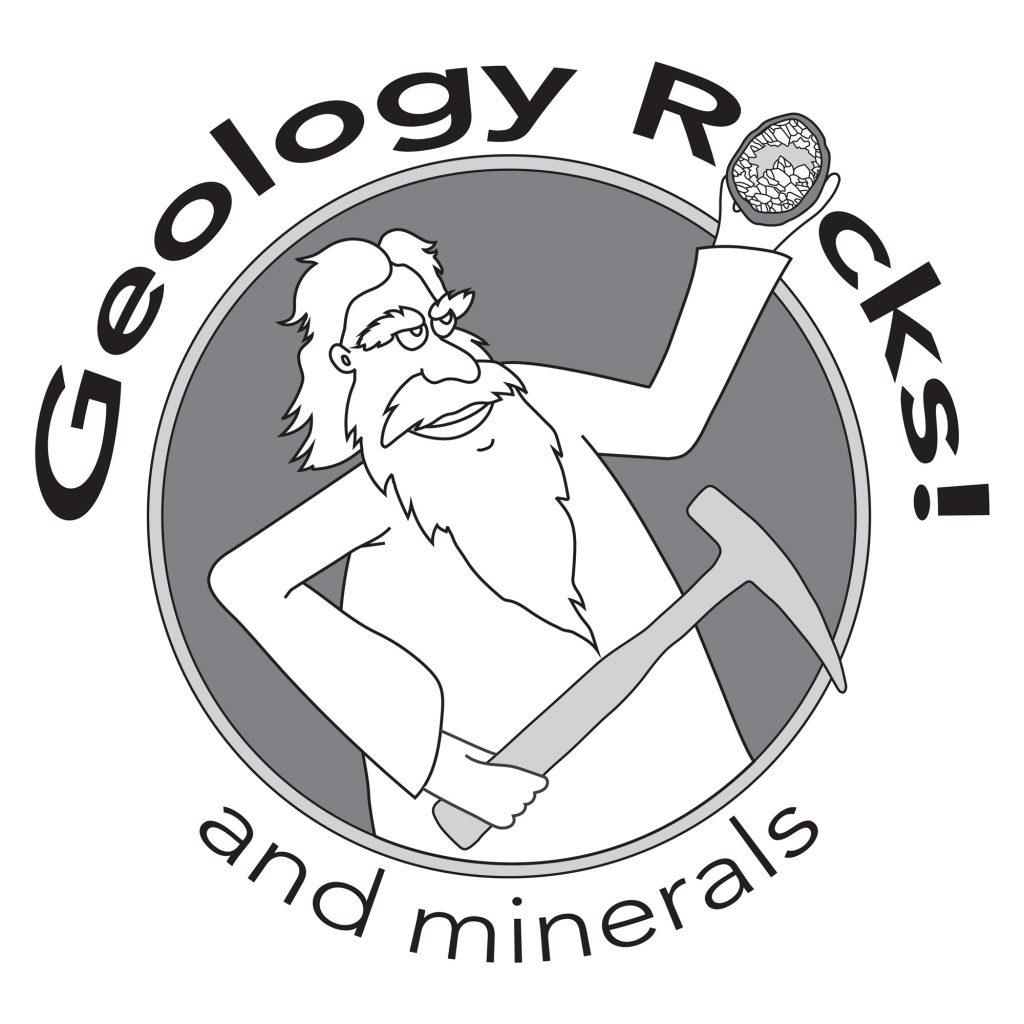 Geology Rocks Logo