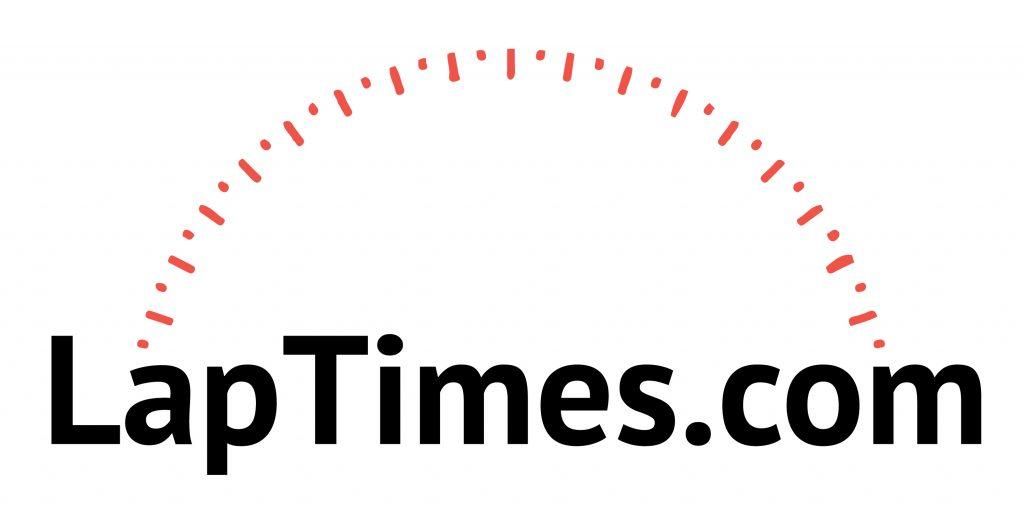 LapTimes.com Logo