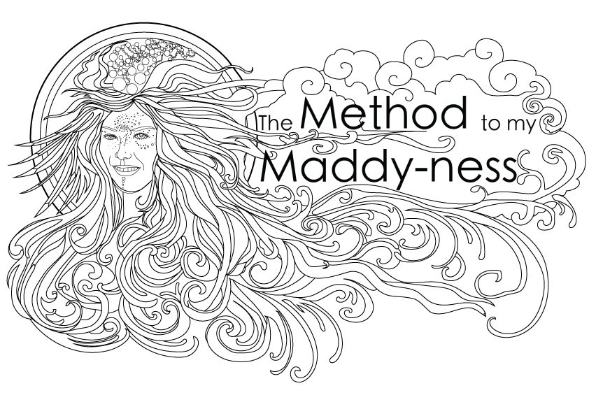 The Method To My Maddyness Logo
